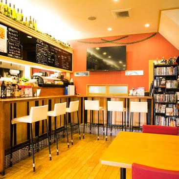 姫路にある薫家(くんや)で自家製燻製料理をお楽しみください